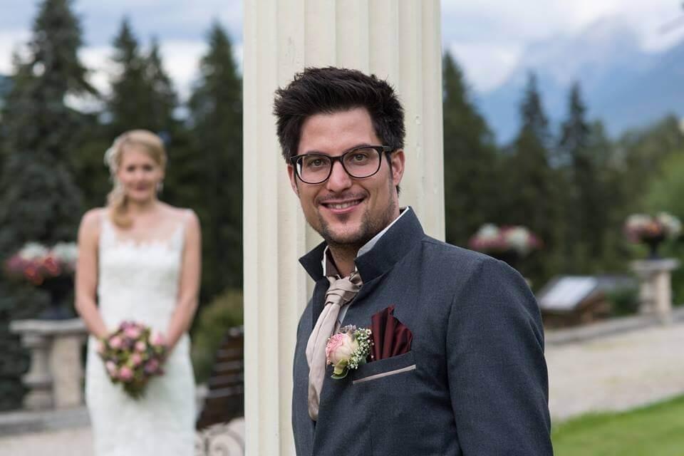 Hochzeit Dario